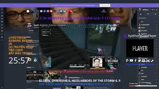[Live] 👓M 17+ ESRB 🎮Xyz Spacious Player 🎥Live Gaming 🚀Starcraft \u0026 More 📅Sep 17 Tu 19-21 P2