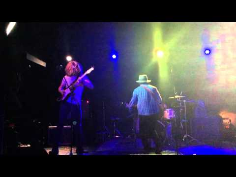 The Maisons - You are mine (Live at The Mercury Lounge)