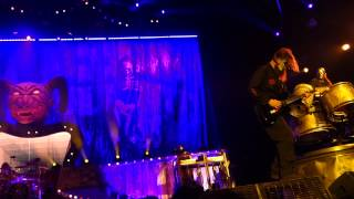 Slipknot (09) Before I Forget @ Aarons Amphitheater 2015-07-26
