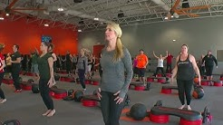 WCCO Viewers' Choice For Best Boutique Gym In Minnesota