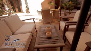 Acanto Condominiums   Riviera Maya