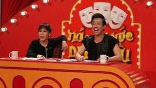 ThachThucDanhHai- Nguyen Kien TRuc Hot Clip