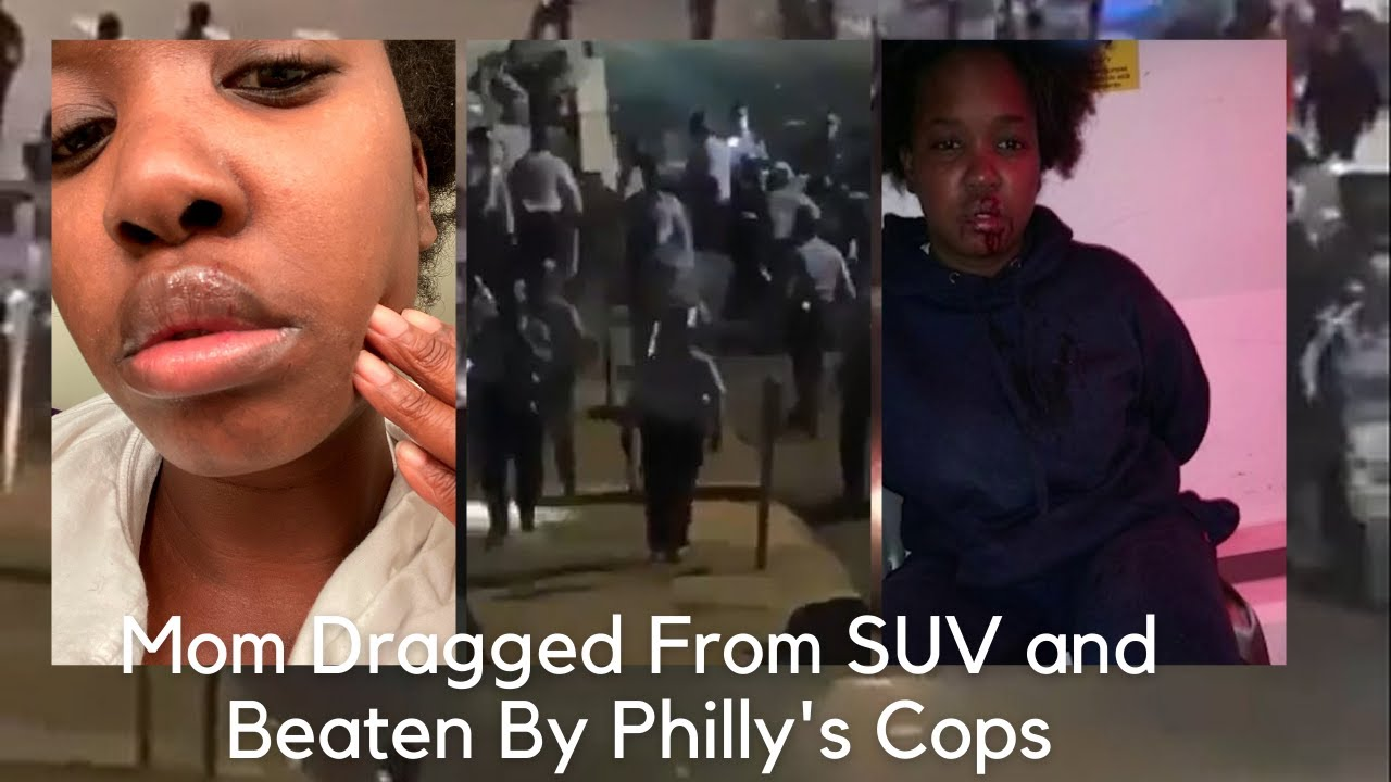 Philly Will Pay $2Mil To A Mother Who Was Beaten By Police In Front Of Her Daughter [VIDEO]