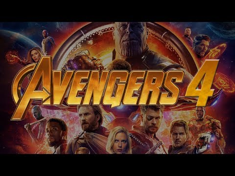 When Will the First 'Avengers 4' Trailer...