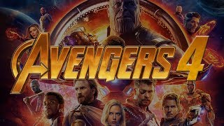 When Will the First 'Avengers 4' Trailer Be Released?