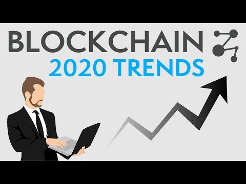 Why Blockchain Will Shape The AI, Fintech, Social Media & IoT Industries   Blockchain Central