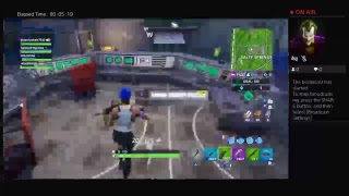 Fortnite team rumble ep2