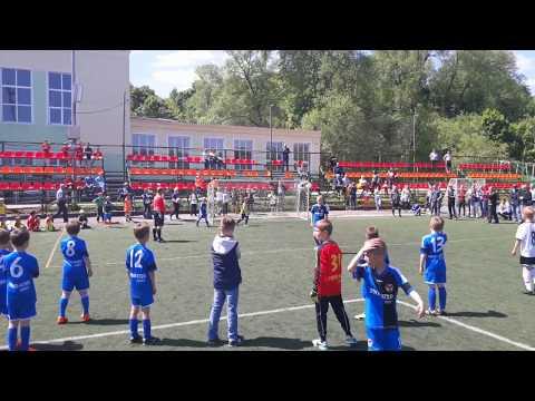 09.06.2017 Торпедо 2008 (Владимир)-Дрим Тим 2008 (Ковров) 1-1 (п. 2-0)