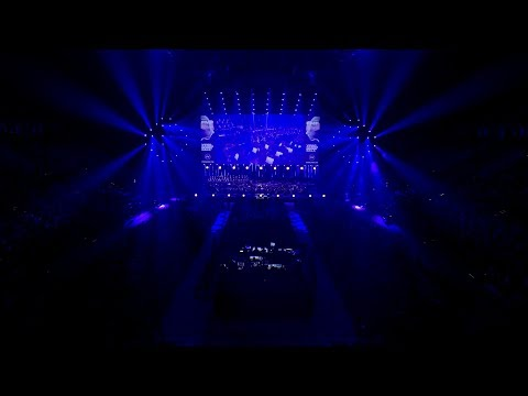 FMF 2018   Games  Gala  Final Fantasia   from Final Fantasy: The Spirits Within