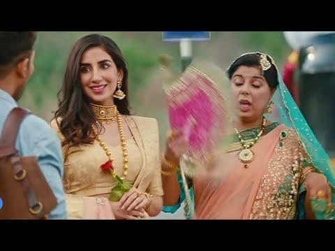 Kade Menu Film Dikha Diya Kar || Kade Kade Menu Bhi Ghuma Liya Kar || Ik Pase Babbu || Whatspp Statu