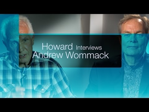 Howard Interviews Andrew Wommack