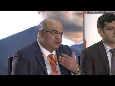 CEOs dialogue on Leadership Challenges @ 13TH HRM SUMMIT 2017