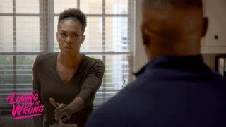 Randal Mistakes Natalie for a Fool | Tyler Perry's If Loving You Is Wrong | Oprah Winfrey Network