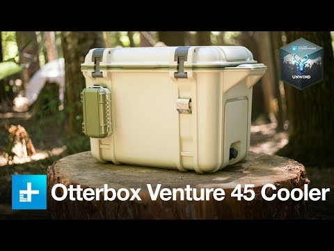 Otterbox Venture 45 - Best Outdoor Cooler - Outdoor Awards 2017
