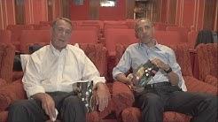 "Obama reveals his ""retirement plans"""