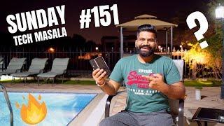 #151 Sunday Tech Masala - I Smoked 21 Cigarettes in 1 Day #BoloGuruji🔥🔥🔥