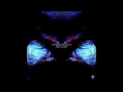 XXXTENTACION - ALONE (LXRY Remix)