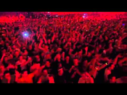 Hard Bass 2012 The Live Registration - Team Yellow by kafel.mp4