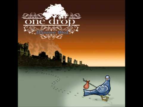 One Drop - One More Night