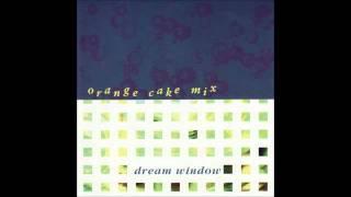 Orange Cake Mix - Dreaming Of You