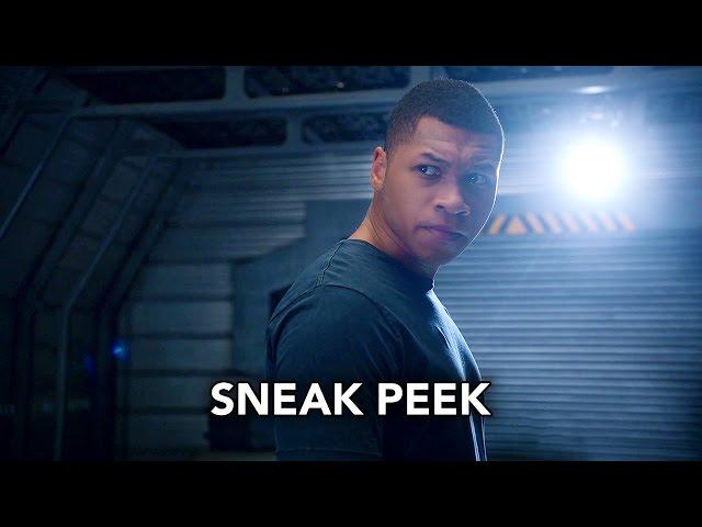 """DC's Legends of Tomorrow 2×09 Sneak Peek """"Raiders of the Lost Art"""" HD Season 2 Episode 9 Sneak Peek"""