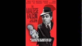 084: That's How I Remember The Maltese Falcon