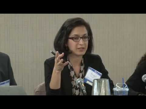Highlights: Dr. Nazgol Ghandnoosh examines research on race and the media on crime suspects