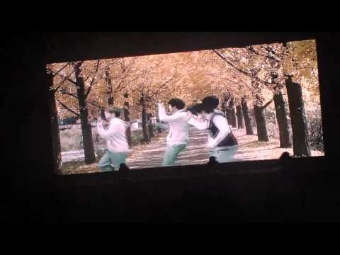 101120 KRY Concert in Taiwan VCR - The Horror Story of Quail Eggs (feat. K.R.Y + Sungmin)