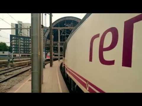 Arco 252-051-8 Estación de Francia