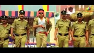 Watch Devi Sri Prasad Dekho Dekho Gabbar Singh video