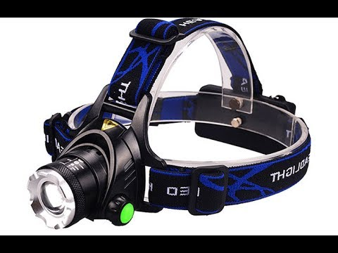 TL900 LED Headlamp Coupons - Buy Now To Receive 75% Off