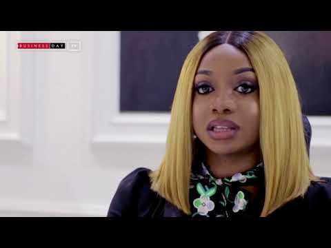 BusinessDay speaks with Chioma Ikokwu a.k.a Chioma Goodhair, lawyer and entrepreneur