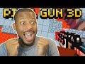 SUPER INTENSE MATCHES! | Pixel Gun 3D