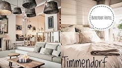 barefoot Hotel Timmendorfer Strand I Til Schweiger I #barefoot #tilschweiger #timmendorf