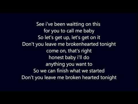 Cherrywood - Broken Heart for Christmas von YouTube · Dauer:  2 Minuten 13 Sekunden
