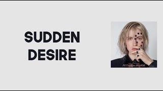 Sudden Desire - Hayley Williams (Video Lyrics)