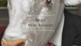 Moby - Mere Anarchy (Single Edit)
