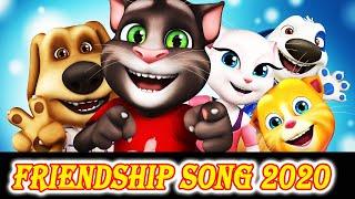 En Nanbana pola oruthana Friendship gana song / Kalavum Katru Mara