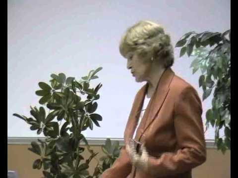 Sorsfordítás lehetséges -Rövid részlet előadásból- Bettes Anna