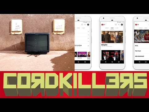 Cordkillers 160 - Leg-Numbing Content (w/ Owen J.J. Stone)