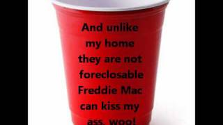 Red Solo Cup Toby Keith Lyrics