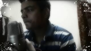 Wajah tum ho cover || 《《♡ deepak raj shawn ♡》》