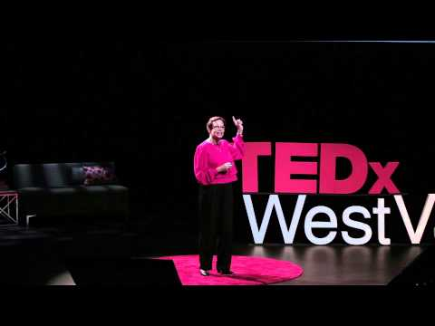 Turning some ideas on their head | Adele Diamond | TEDxWestVancouverED