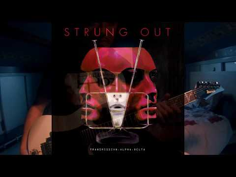STRUNG OUT - RATS IN THE WALL ♫ Guitar Cover Alexis Devaux ♫ mp3