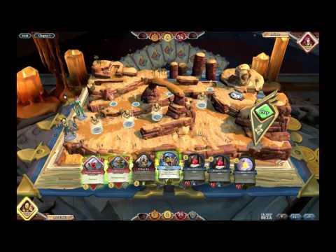 [FR] Chronicle (jeu de carte) Construction de deck Raptor 3/3