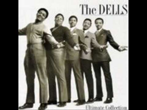 The Love We Had~The Dells