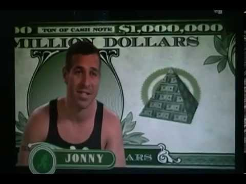 Ton Of Cash - Getting our tan on