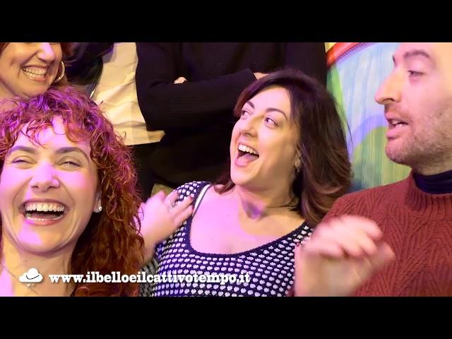 Il letto ovale - Teatro Tirso de Molina