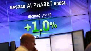 Google parent Alphabet takes hit on Q2 profit from EU fine