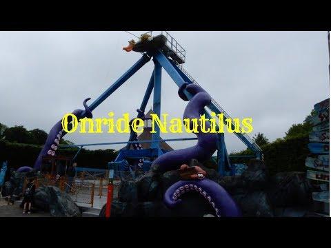 Onride - POV -  Nautilus (KMG - Afterburner)  Drievliet 2019 4K(60FPS)